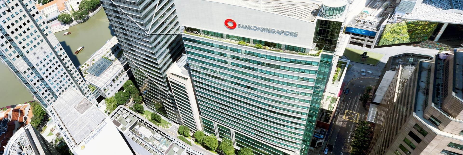 Bos Building