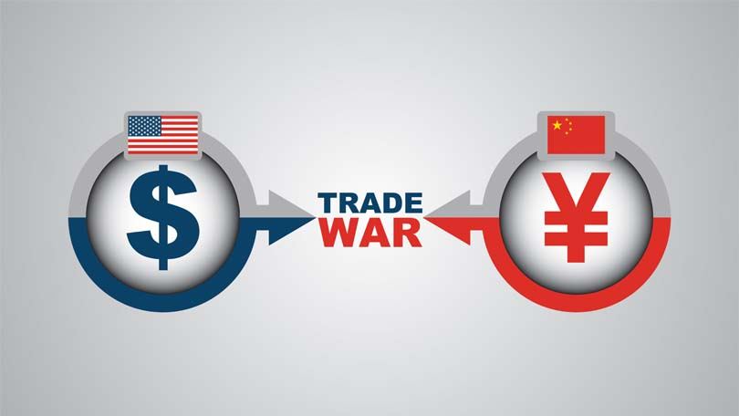 De-coupling trade worries from the US dollar