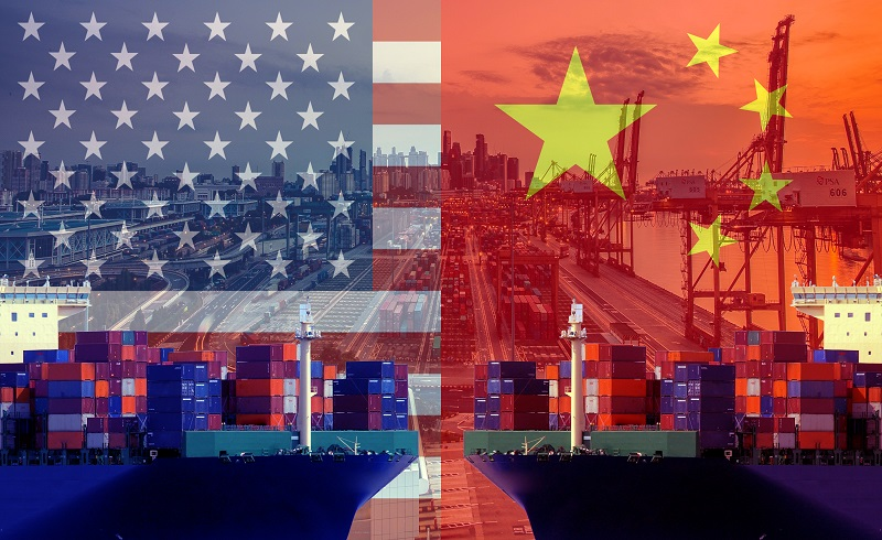 G20 Xi Trump Meeting Wild Card